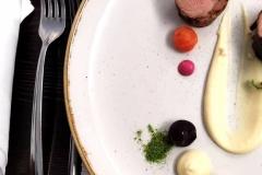 Gostilna Podfarovž glavne jedi